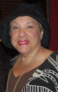 Camille Saviola