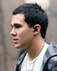 Carlos Pena, Jr.