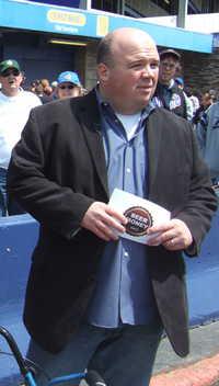 Chris Carlin
