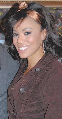 Crystal Garrett
