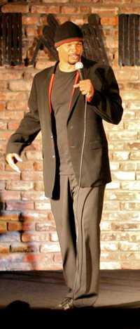 Damon Wayans