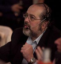 David Bohrman