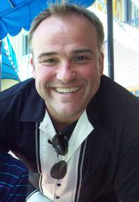 David DeLuise