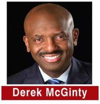 Derek McGinty