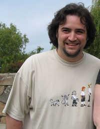 Dominic Armato