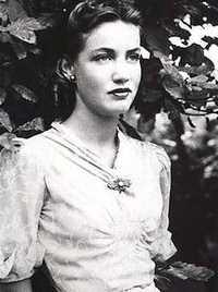 Edith Bouvier Beale