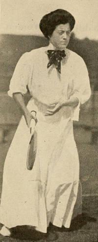 Edna Wildey