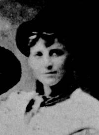 Ellen Hansell