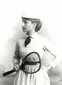 Ellen Roosevelt