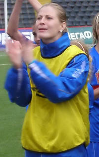 Elvira Todua