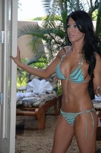 Erica Arana