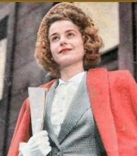Gertrude Warner