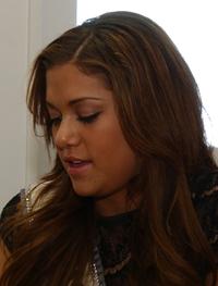 Hilary Cruz
