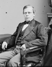 Israel Washburn, Jr.