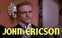 John Ericson
