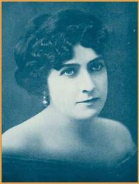 Julia Swayne Gordon
