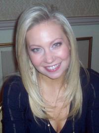 Katie Harman