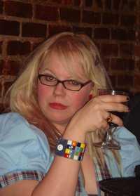 Kirsten Vangsness