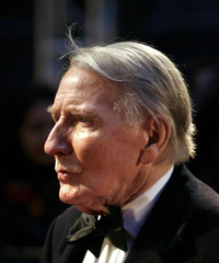 Leslie Phillips