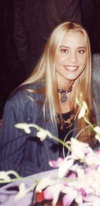Lisa Joann Thompson