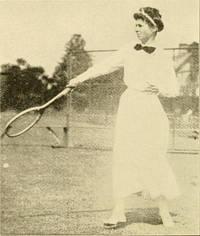 Louise Hammond Raymond