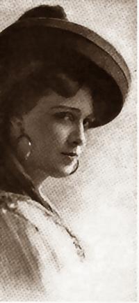 Louise Le Baron