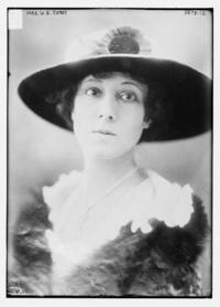 Mabelle Gilman Corey
