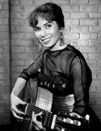 Margarita Cordova