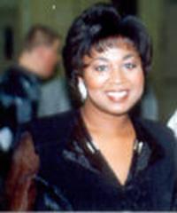 Marjorie Vincent