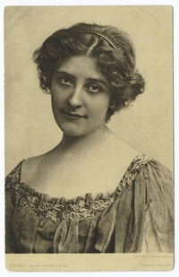 Mary Mannering
