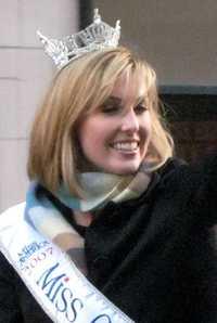 Melissa Chaty