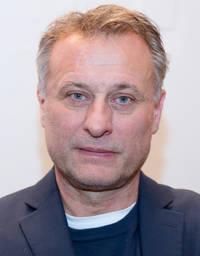 Michael Nyqvist