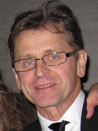 Mikhail Baryshnikov
