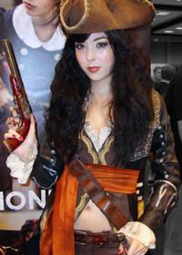 Monika Lee