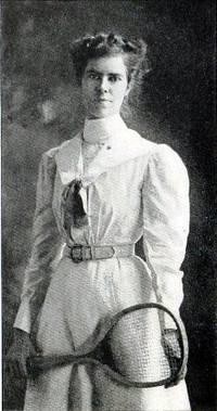 Myrtle McAteer