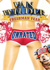 National Lampoon's Van Wilder: Freshman Year