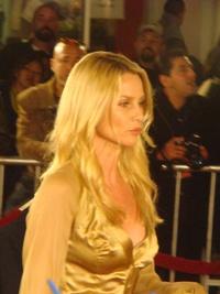 Nicollette Sheridan