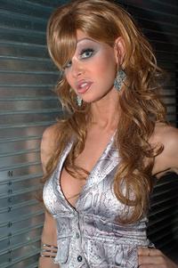 Nina Arsenault