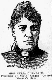 Ophelia Clenlans