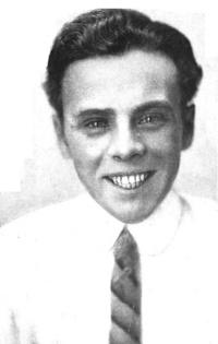 Raymond McKee