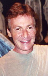 Robin Sachs