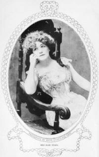Rose Stahl
