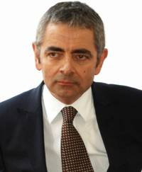 Rowan Atkinson