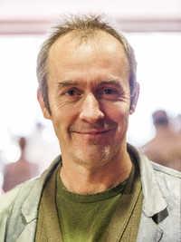 Stephen Dillane
