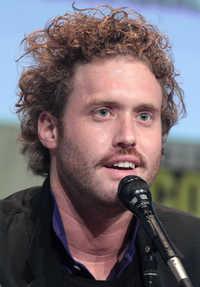 T. J. Miller