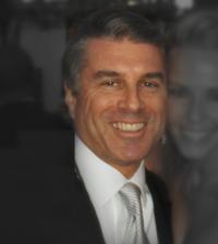 Ted Harbert