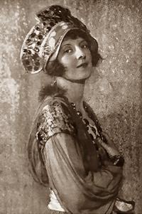 Tessa Kosta