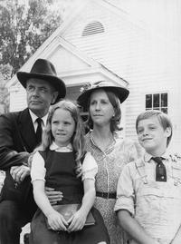The Family Holvak