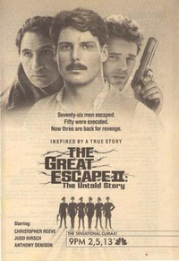 The Great Escape II: The Untold Story