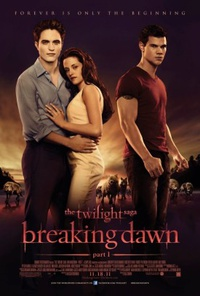 The Twilight Saga: Breaking Dawn -- Part 1